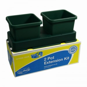 Easy2Grow Extension Tray